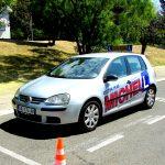 Golf 5, Auto Škola MICHELL, Beograd, Banovo brdo, Stevana Brakusa 6