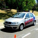 Punto, Auto Škola MICHELL, Beograd, Banovo brdo, Stevana Brakusa 6