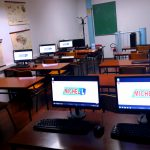 Učionica, Auto Škola MICHELL, Beograd, Banovo brdo, Stevana Brakusa 6